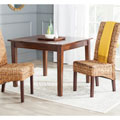 Safavieh Nathan Sepia Dining Table
