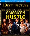 American Hustle (Blu-ray/DVD)