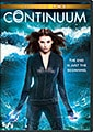 Continuum: Season Two (DVD)