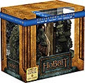 The Hobbit: The Desolation of Smaug 3D Collector's Edition (Blu-ray/DVD)