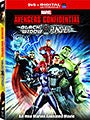 Avengers Confidential: Black Widow & Punisher (DVD)