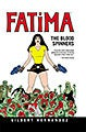 Fatima: The Blood Spinners (Hardcover)
