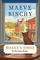 Maeve's Times: In Her Own Words (Hardcover)