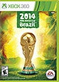 Xbox 360 - EA Sports 2014 FIFA World Cup Brazil