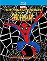 Spectacular Spider-Man - The Complete Series (Blu-ray Disc)