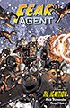 Fear Agent 1: Re-ignition (Paperback)