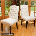 Christopher Knight Home Crown Top Dining Chair (Set of 2)