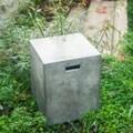 Eco-Concrete Square Table