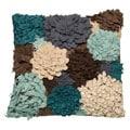 20 x 20-inch Volza Decorative Pillow