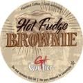 Guy Fieri Hot Fudge Brownie Single Serve Coffee K-Cups