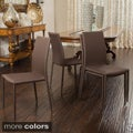 Christopher Knight Home Wayfield Dining Chair (Set of 4)