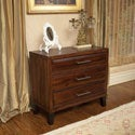 Christopher Knight Home Luna Acacia Wood Three Drawer Chest