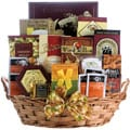 Great Arrivals Plentiful Gourmet Wishes Thanksgiving Gift Basket