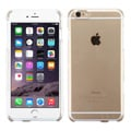 Insten Crystal Hard T-clear Phone Protector Case for Apple iPhone 6 Plus