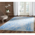 Safavieh Adirondack Grey/ Blue Rug (8' x 10')