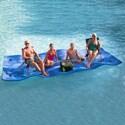 Big Joe Giant Neo Waterpad Party Float