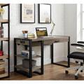 48-inch Urban Blend Computer Tech Desk