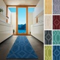 Artistic Weavers Handloomed Hinckley Wool Rug (2'3 x 10')