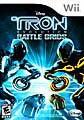 Wii - TRON: Evolution - Battle Grids