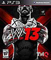 PS3 - WWE &#39;13