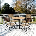 Renaissance Outdoor 5-Piece Dining Set