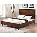 Vilas Platform Full Size Bed