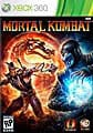 Xbox 360 - Mortal Kombat - By Warner Bros.