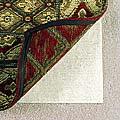 Vantage Industries Miracle Hold Carpeted Floor Rug Pad (2' x 4')
