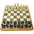 Soapstone Chess Set (India)