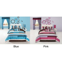 Choppy Comforter Set