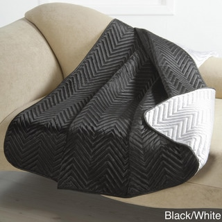 Hartford Embossed Throw