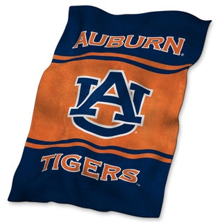 University of Auburn Ultra Soft Throw