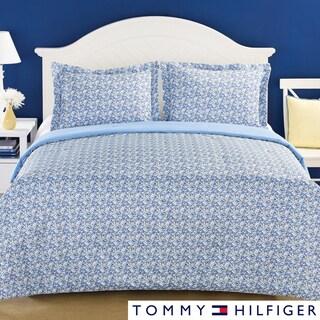 Tommy Hilfiger Elizabeth Anne 3-piece Comforter Set