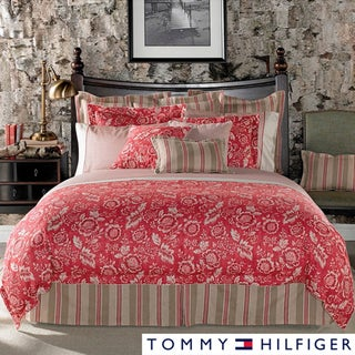Tommy Hilfiger Hyannisport 3-piece Duvet Cover Set