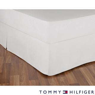 Tommy Hilfiger Ithaca Full-size Bedskirt