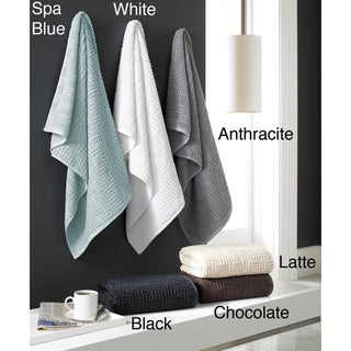 Trump Home Vegas Geo 630 GSM 6-piece Towel Set