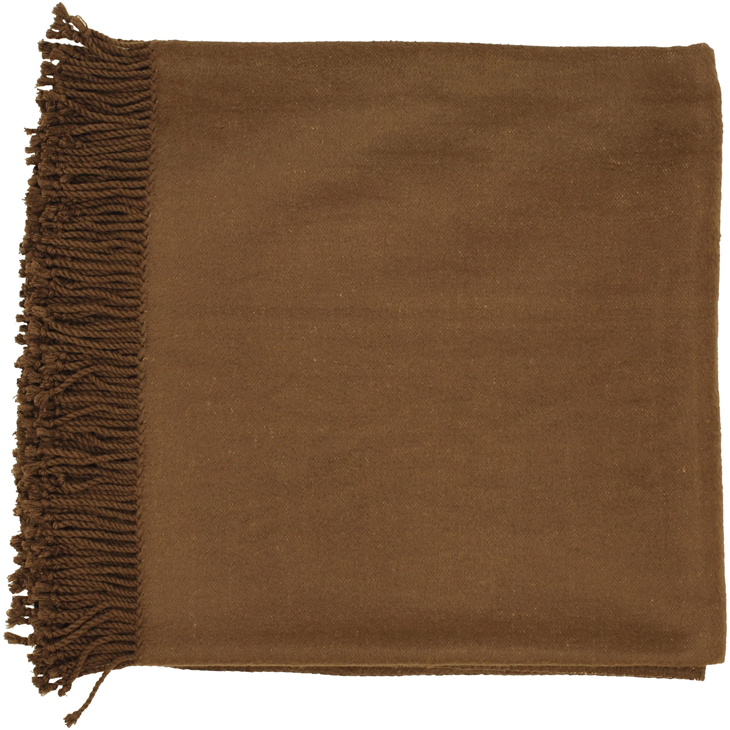 Veni Woven Rayon from Bamboo Cotton Throw