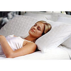 White Down 600 Thread Count Pillow