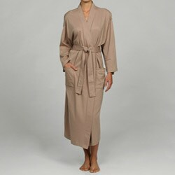 Women's Earth Organic Cotton Bathrobe