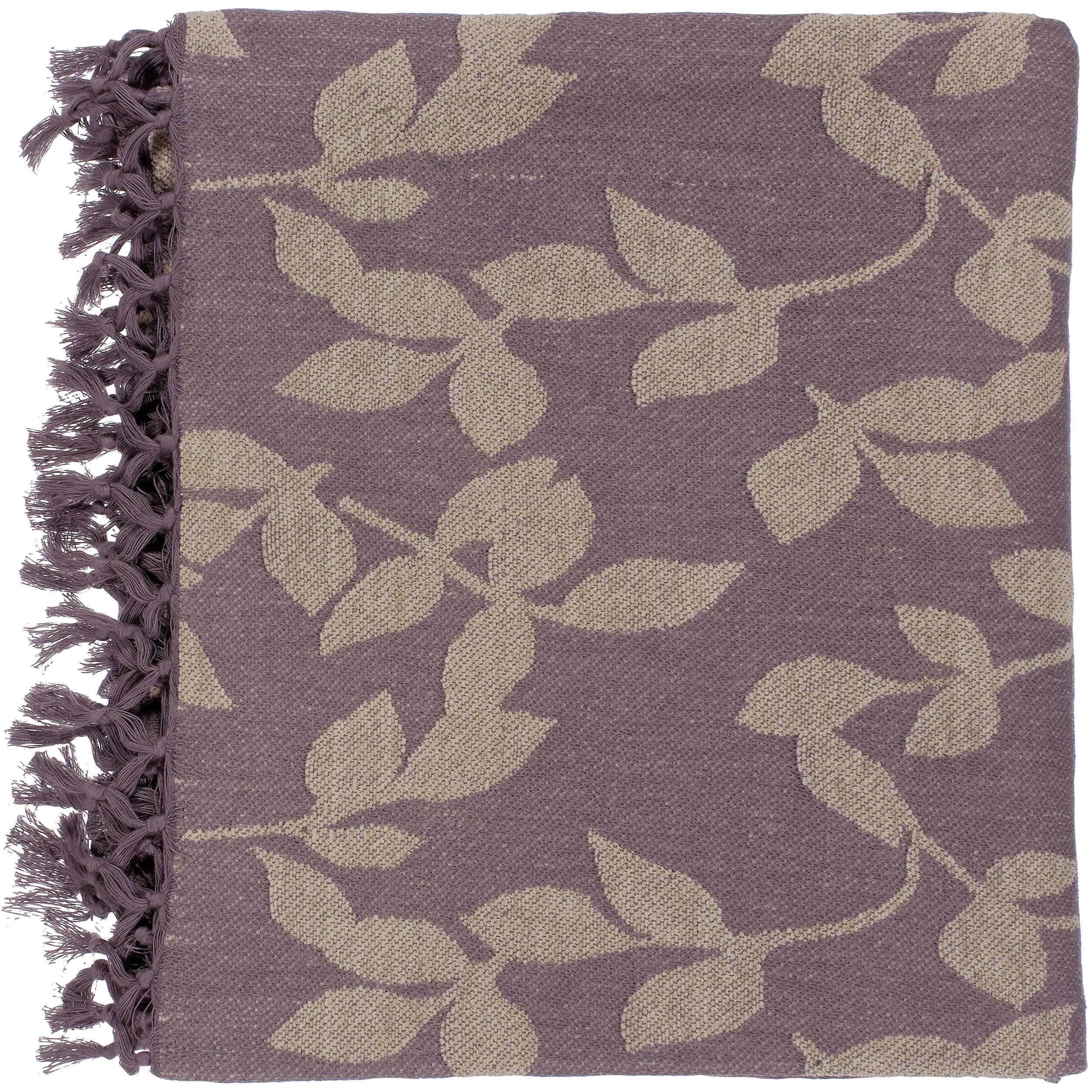 Woven Bengal Cotton Throw
