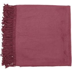 Woven Taipan Bamboo Cotton Throw
