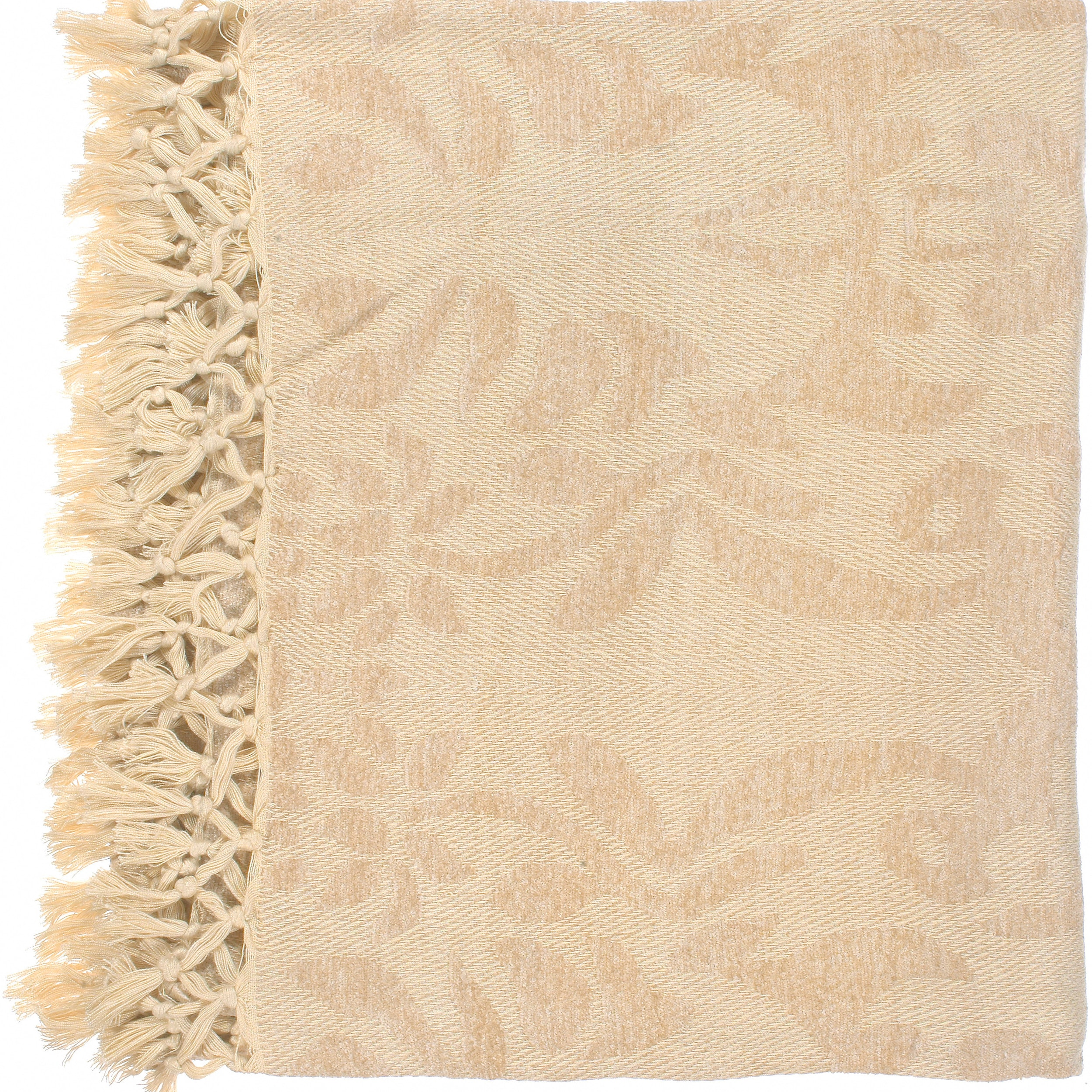 "Woven Urbana Viscose Throw Blanket (50"" x 70"")"