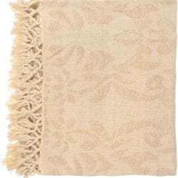 Woven Urbana Viscose Throw Blanket (50