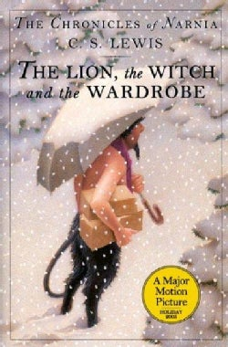 The Lion, the Witch and the Wardrobe: Book 2 (Hardcover)