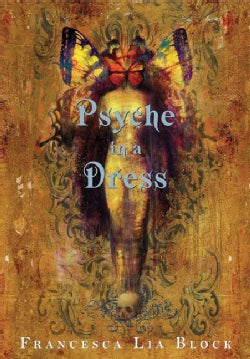 Psyche in a Dress (Hardcover)