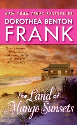 The Land of Mango Sunsets (Paperback)