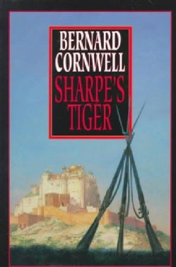 Sharpe's Tiger (Paperback)
