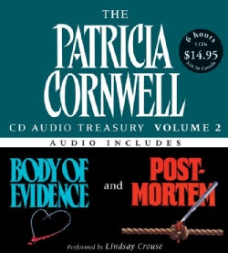 Body of Evidence / Postmortem: Body of Evidence and Post Mortem (CD-Audio)