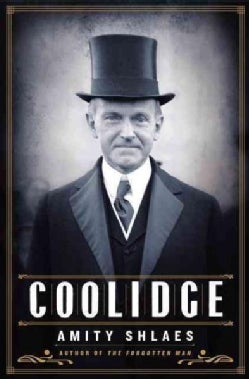 Coolidge (Hardcover)