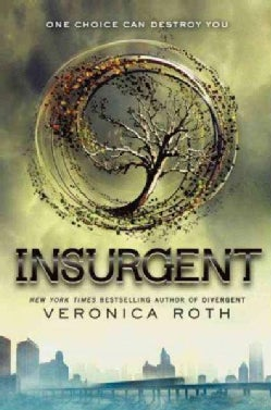 Insurgent (Hardcover)